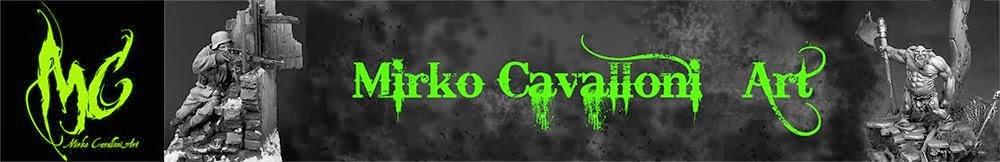 Mirko Cavalloni Art