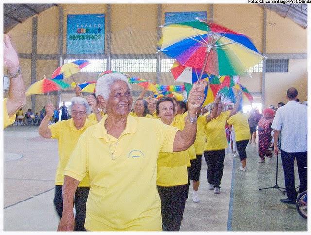 Envelheça com saúde: dicas para ter qualidade de vida