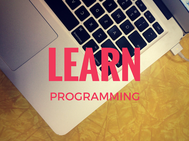 Tip on How To Learn Programming Faster