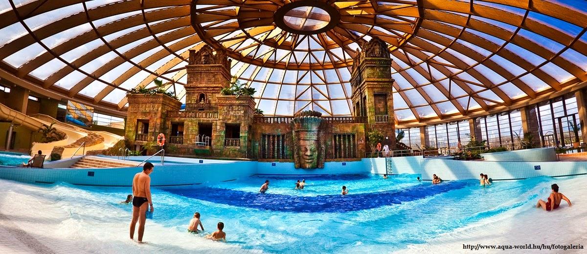 Aquaworld Budapeszt