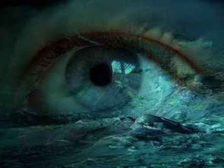 Son los ojos testigos mucho más exactos que los oídos.