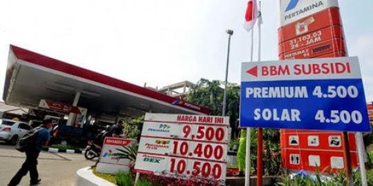Daftar Harga BBM di 16 Negara Termurah dan Termahal