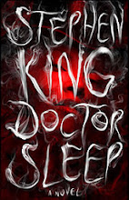 Currently Reading:  Doctor Sleep by Stephen King