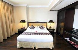 Kamar Deluxe Hotel Sahid Jaya Solo