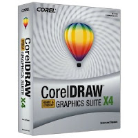 Download Corel Draw X4