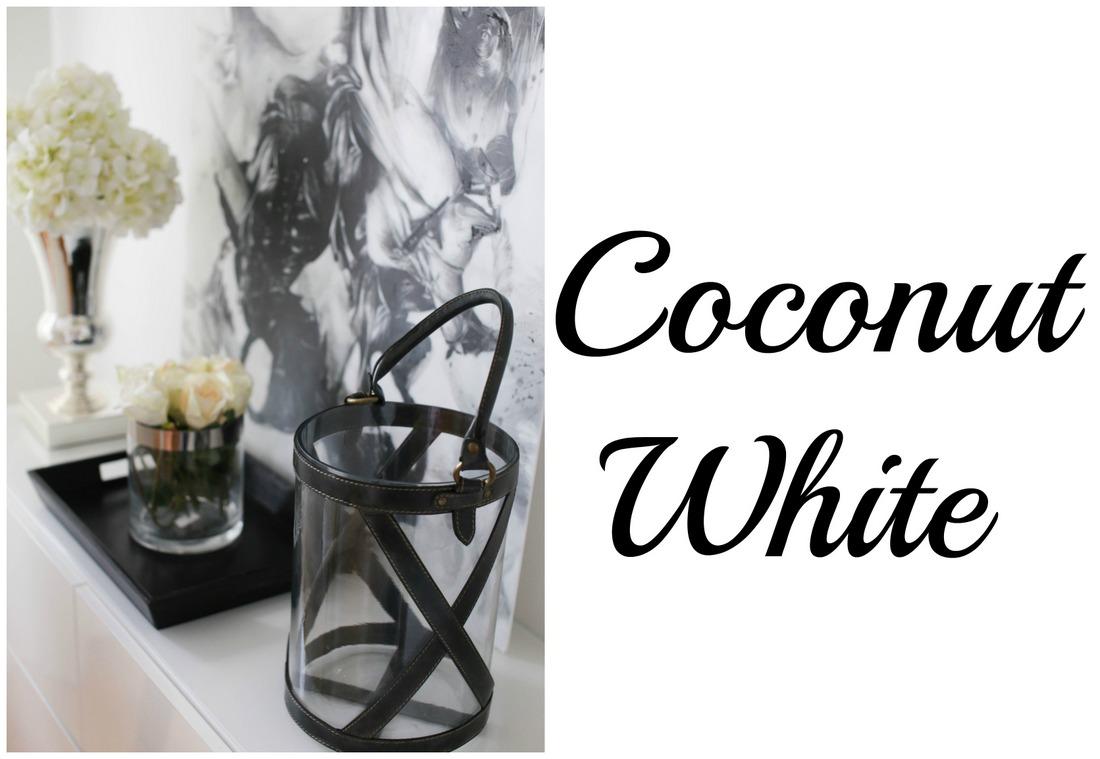 Coconut White