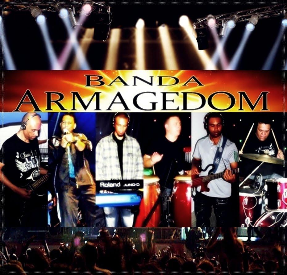 Banda Armagedom de São José dos Campos - SP