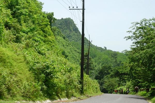 Taknaf Landscape