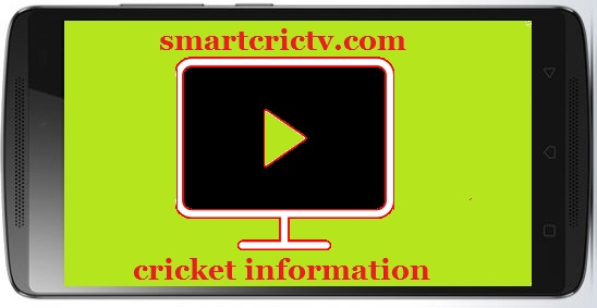 Smartcric live cricket streaming online tv