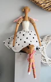 Интерьерная кукла своими руками выкройки фото 219
