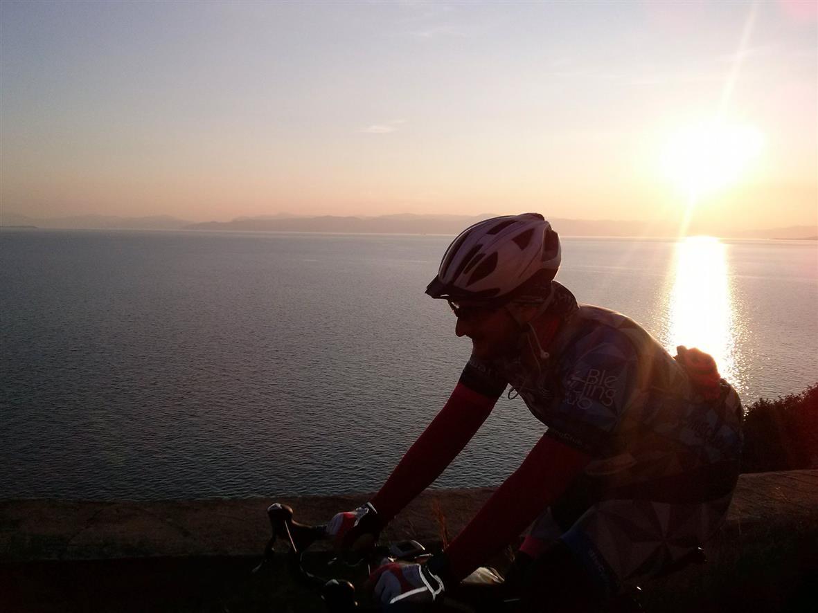 Οι ποδηλατικές περιπέτειες του Έκτορα