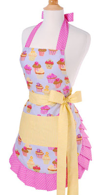women's aprons