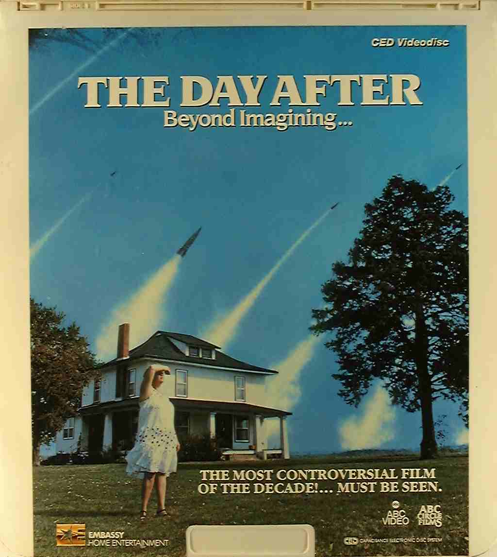 The Movie The Day After: The NeXt Generation: It's The End Of The World