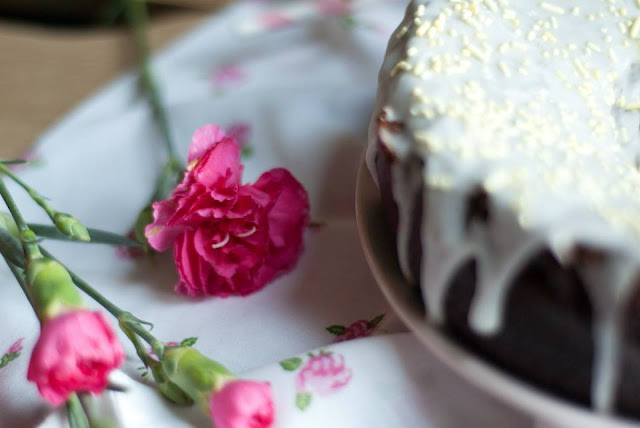 chocolate, cake, doughnut, cake, honey, food, blog, blogger, uk, lifestyle, recipe