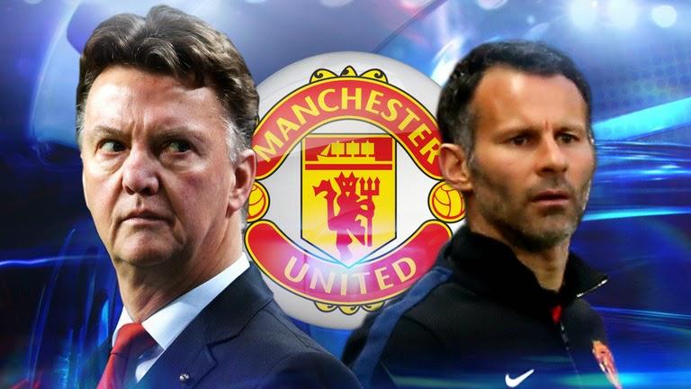 Jadual Penuh Perlawanan EPL Manchester United Musim 2015 2016