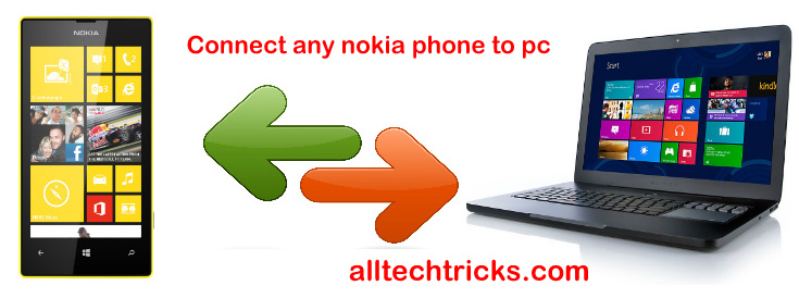 Download Nokia PC suite for Windows 7/8 and Mac for free