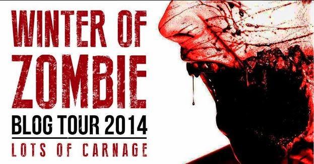 winter of #zombie