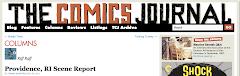 Comics Journal Scene Report