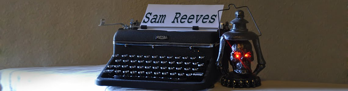Sam Reeves Fiction