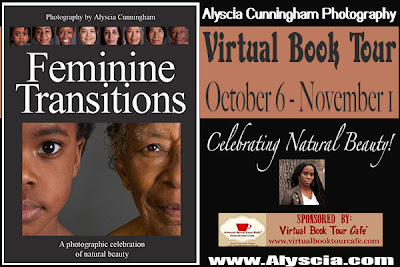 Feminine Transitions by Alyscia Cunningham