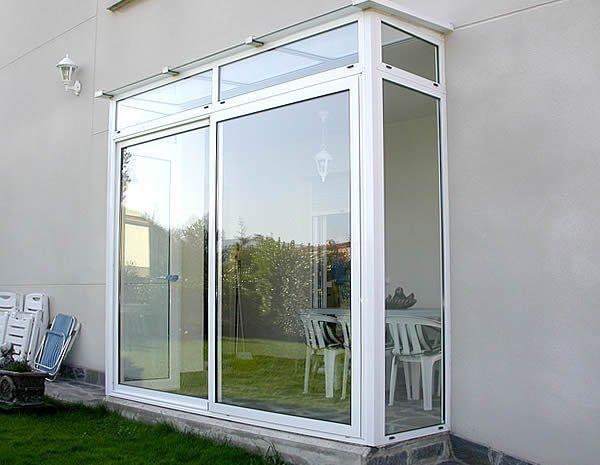 Cerramientos de cristal sevilla presupuesto gratis for Carpinteria aluminio