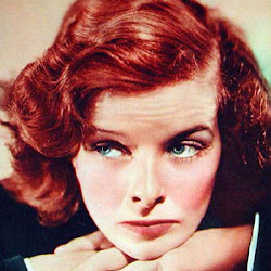 Katherine Hepburn