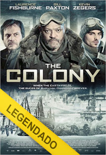 The Colony – Legendado