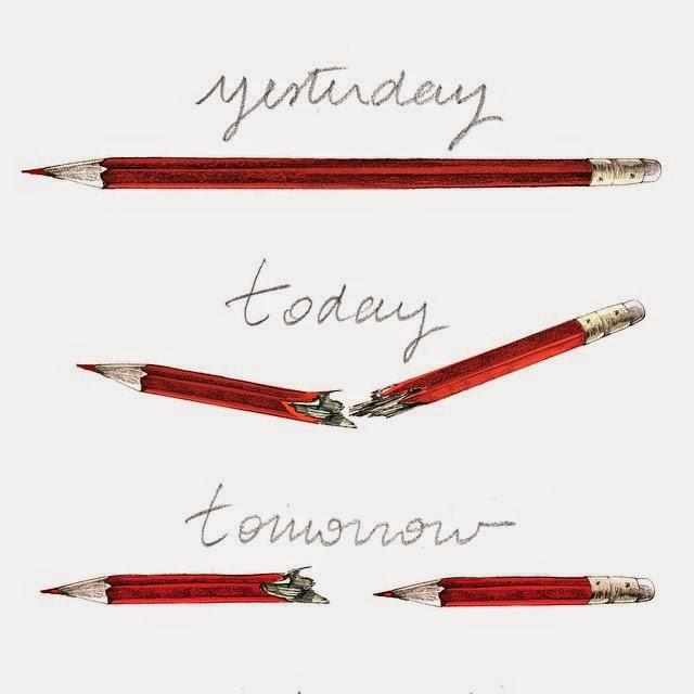 Liberté d'écrire toujours et encore