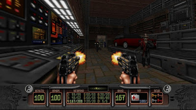 Shadow Warrior Classic Gameplay for Windows
