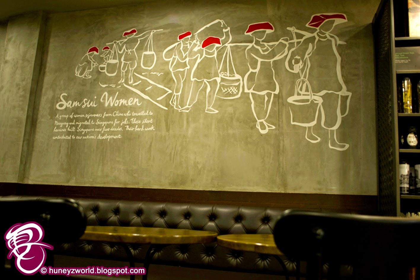 Beautiful Starbucks Wall Art Embellishment - All About Wallart ...