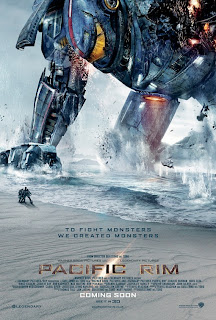 Download Film Pacific Rim (2013) TS 500MB