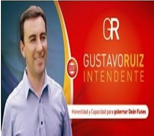 Banner Gustavo Ruiz