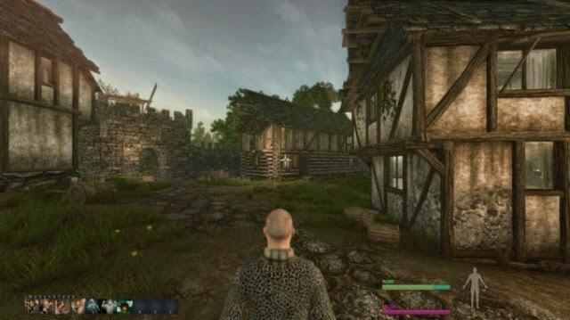 Life is Feudal PC Games Screenshots