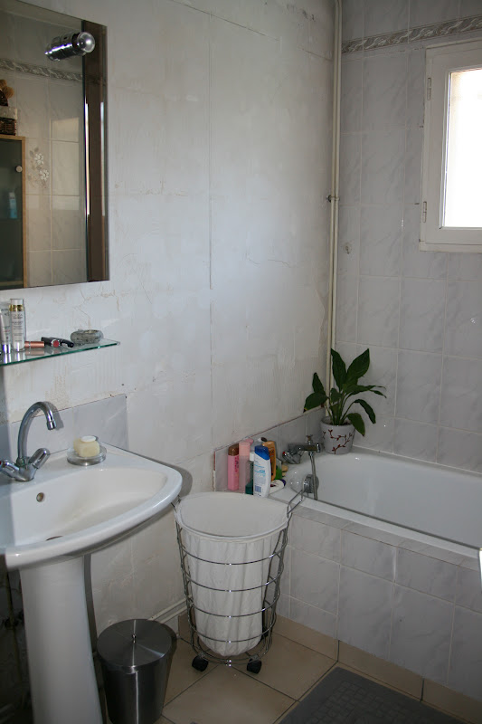 Isabelle h d coration et home staging relooking de ma for Salle de bain home staging