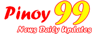 Pinoy99 News Daily Updates | Philippines News,Overseas Filipino Workers, Sports News