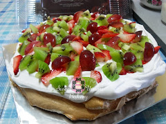 Pavlova (9in)