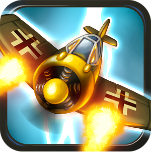 Aces of the Luftwaffe Premium v1.3.9