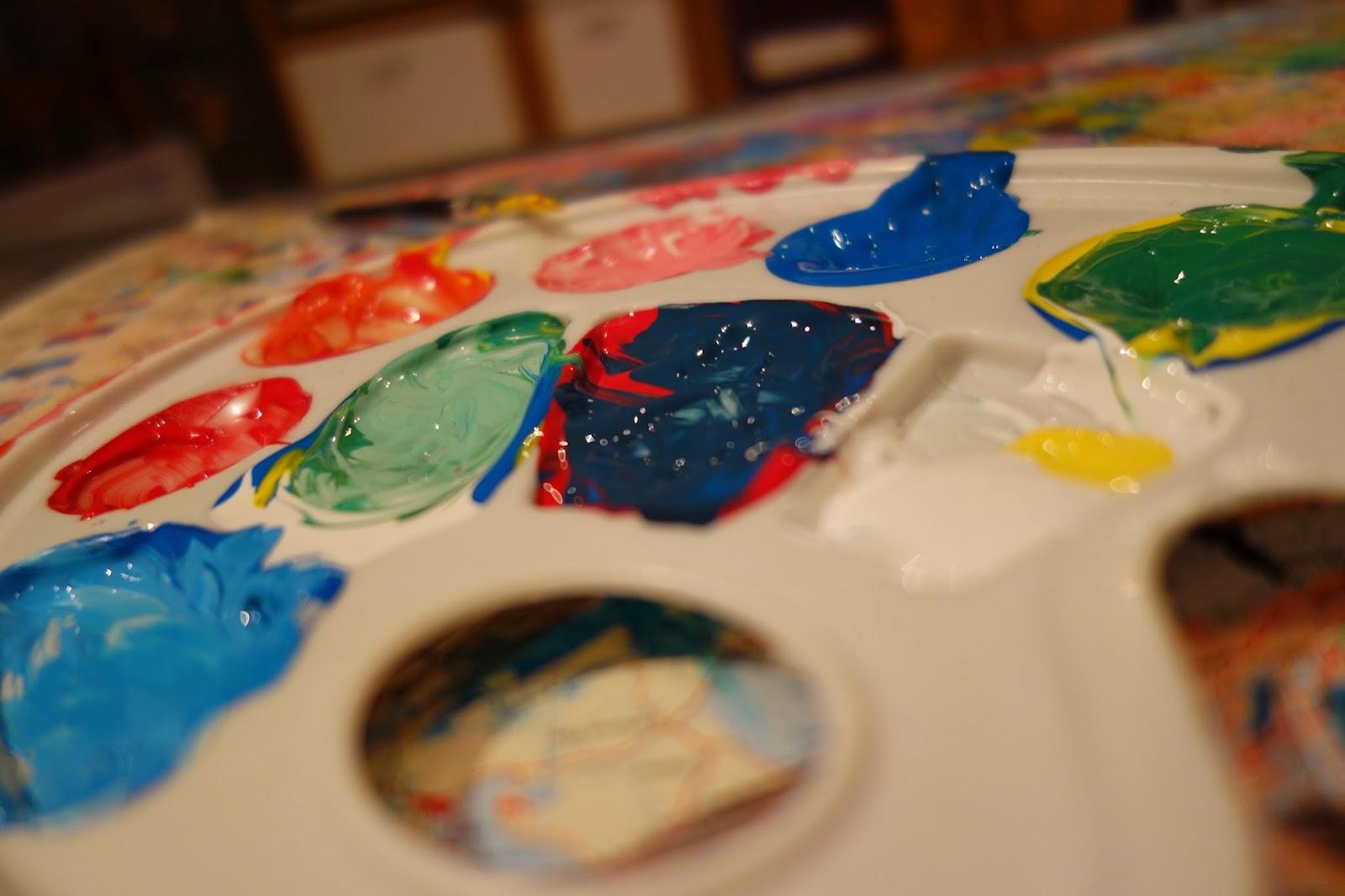 Babyoles 10 choses savoir avant de commencer une - Choses a savoir avant de peindre une piece ...