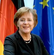"""Angela Merkel, la conocida como la """"canciller de hierro"""" lleva transitando ."""