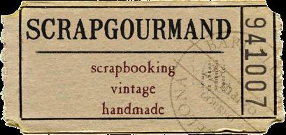 Scrapgourmand