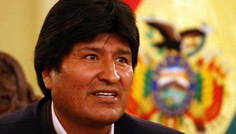 """Evo Morales: """"AMÉRICA DO SUL DEVE CONSTRUIR UMA ALIANÇA ESTRATÉGICA"""""""