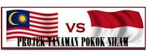 PROJEK USAHASAMA MALAYSIA - INDONESIA (MALINDO)