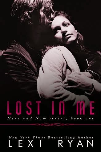 GIVEAWAY Lost in Me by Lexi Ryan