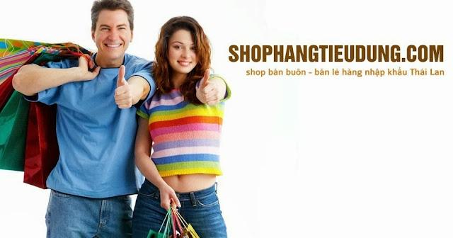Mua hàng Thái Lan ở đâu rẻ và chất lượng ?