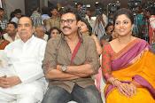 Drushyam Movie success meet photos-thumbnail-5