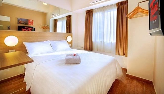Daftar Hotel Murah Di Singapura