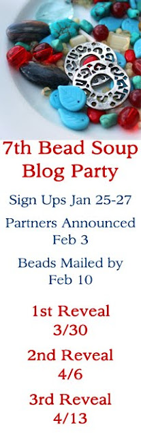 Bead Soup party 7