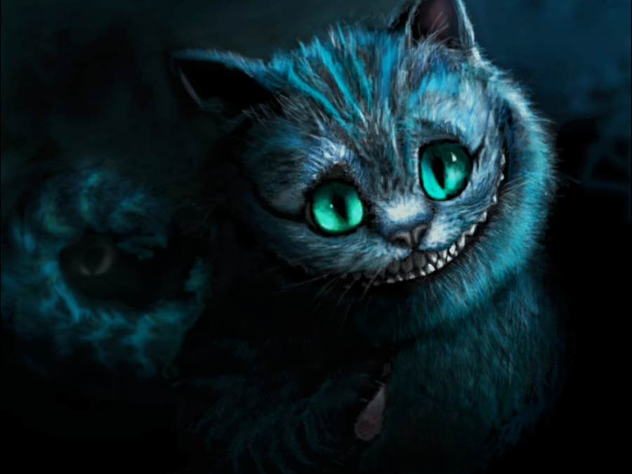 alice in wonderland, cheshire cat, cheshire cat tim burton, alice in wonderland tim burton, disney, disney blog