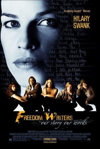 Ver Escritores de la libertad (Freedom Writers) (2006) Online