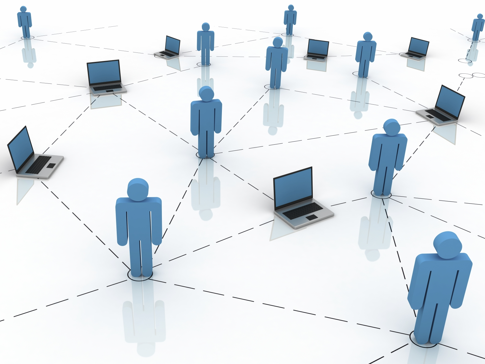 negative affects social networking on human interactions Introduction social media is described as the collection of online communication  channels dedicated to community based input, interaction,.
